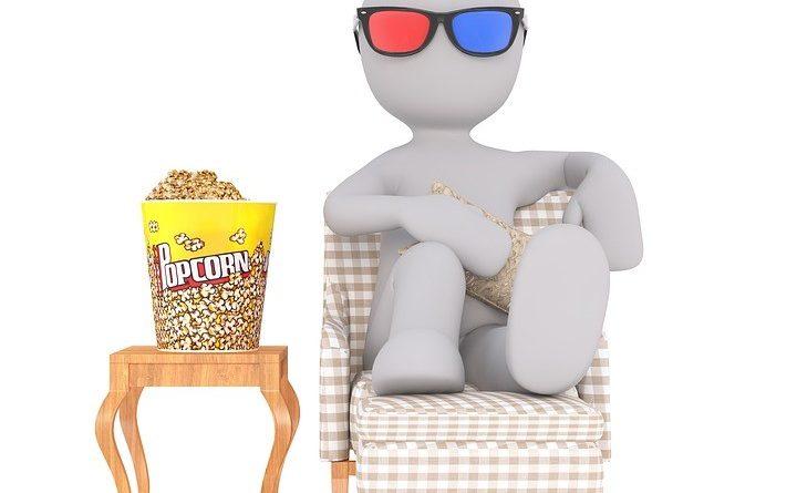 Ventajas de ver las películas en 3D.