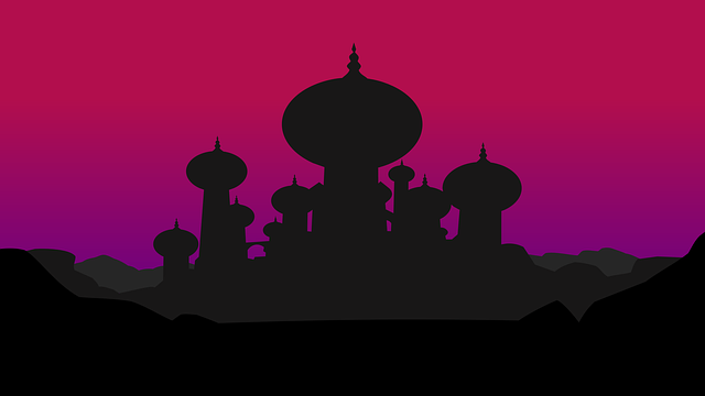 Aladdin, un musical prometedor de gran popularidad