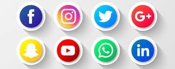 Las Redes Sociales son de Gran Ayuda en la Actualidad.