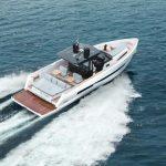 Fjord 44 Open disponible para alquilar este verano